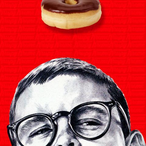 donut idea