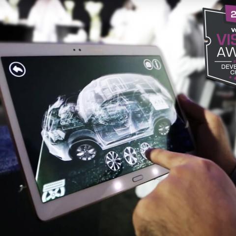 lexus AR_App_05_award