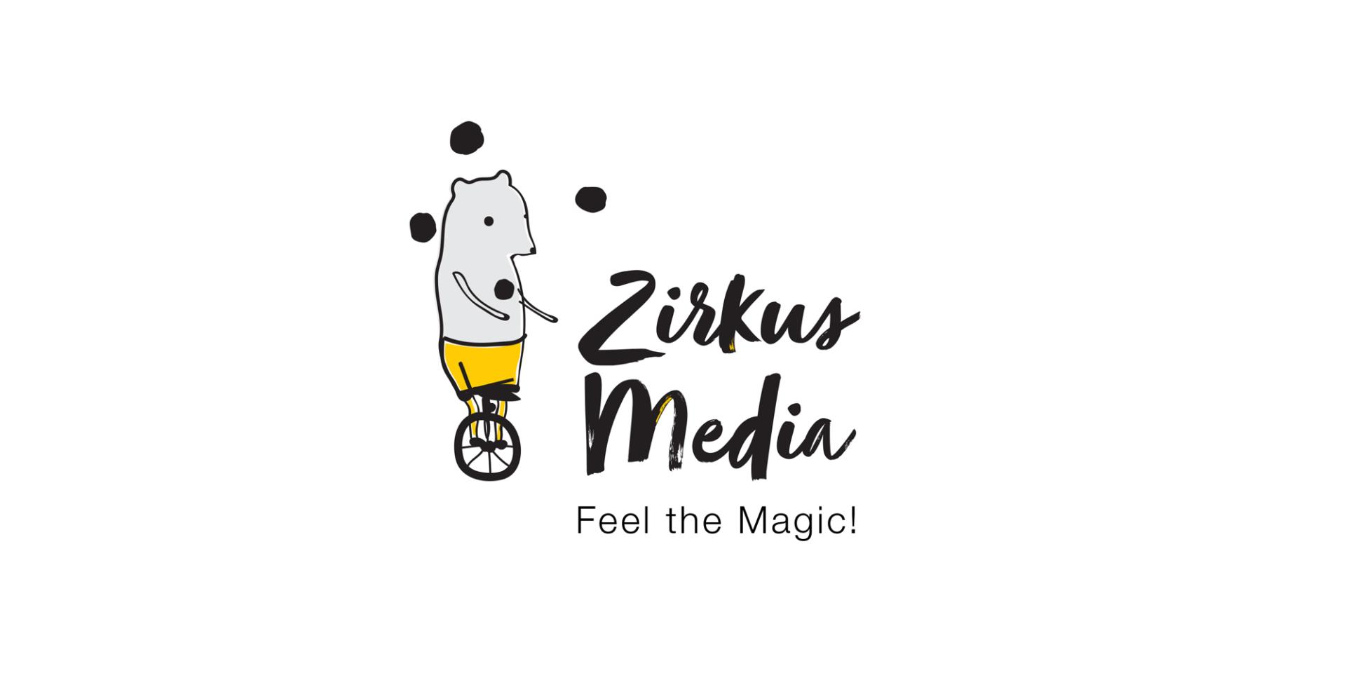 Zirkus Brand Design